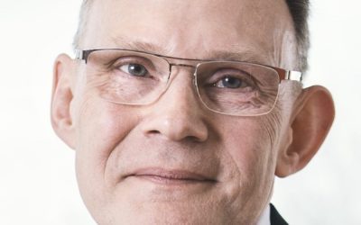Torben Ågren. Warm Welcome to Sybring!